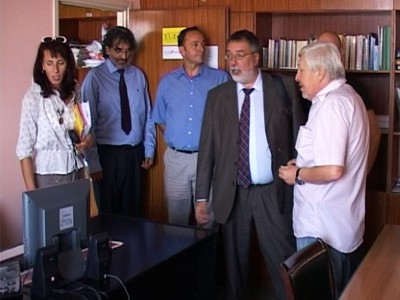 Zgrada Narodnog pozorišta mora da se završi, kaže Slaviša Grujić