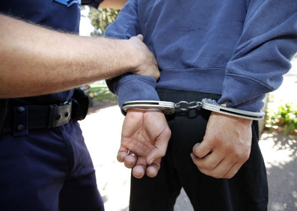 Priveden zbog više krivičnih dela teške krađe