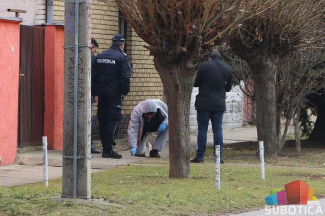 Subotičanka ubijena ispred kuće