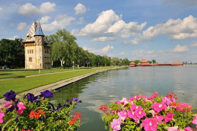 Maglai: Palić bi za nekoliko godina mogao postati jedan od najvažnijih turističkih centara u Srbiji