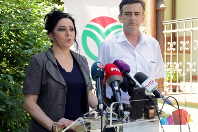 SVM traži zatvaranje Prihvatnog centra za migrante
