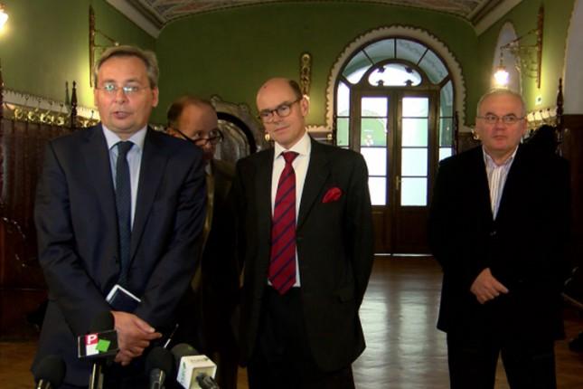 Ambasador Norveške zadovoljan uslovima poslovanja kompanija iz njegove države
