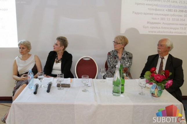 Na Paliću održan sastanak Pedijatrijske sekcije Srpskog lekarskog društva