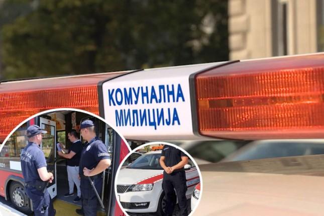 Komunalna milicija uskoro i na subotičkim ulicama