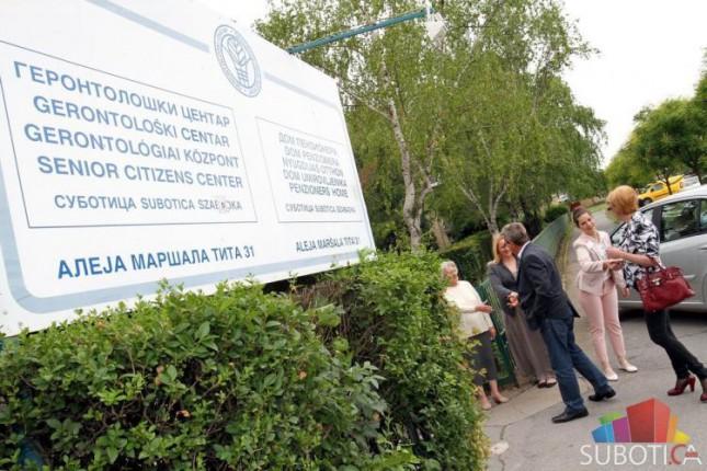 Gerontološki centar Subotica obeležio 37 godina postojanja