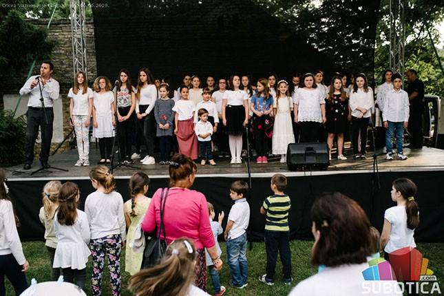 Subotica proslavila Spasovdan