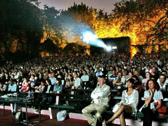 Festivalski filmski četvrtak (pretposlednji dan)