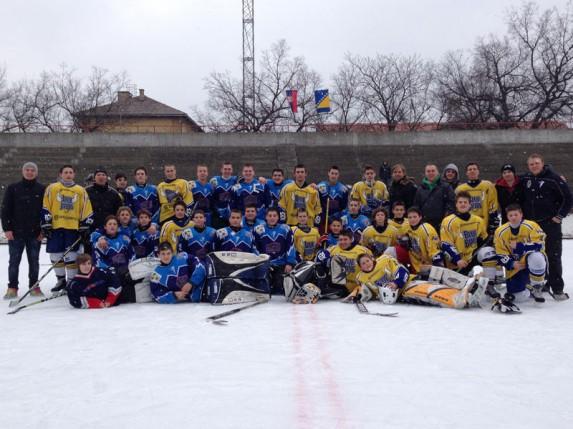 Održan Kup Subotice u hokeju na ledu