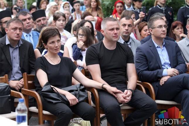 """Održan festival """"Glas anđela - Tijana Jurić"""""""