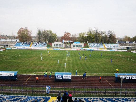 Pobeda posle preokreta, Spartak - Jagodina 3:1