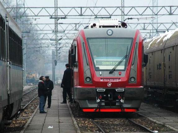 Još jedan novi voz u saobraćaju