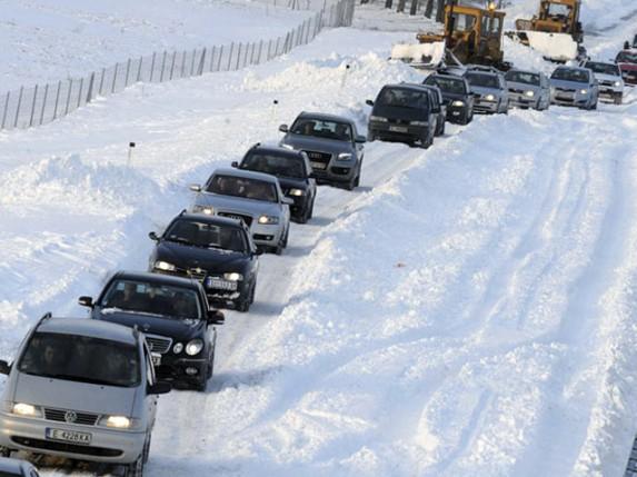 Iz časa u čas: Stanje na putnim pravcima na severu Vojvodine