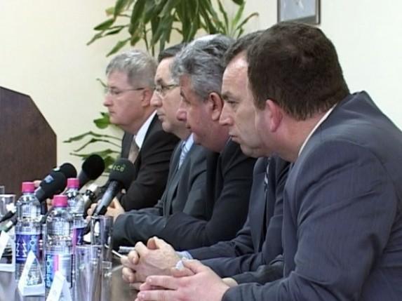 Zadovoljni akcijama, kažu direktori policija Srbije i Mađarske