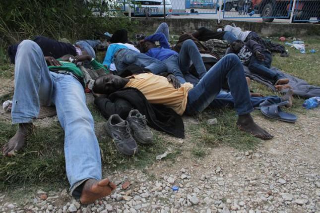 Smanjen priliv migranata u Subotici