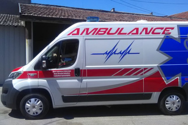 Dom zdravlja dobio novo vozilo, ali i dalje nedostaje radnika