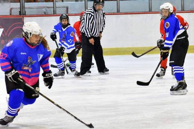 Hokej: Nastup mlađih kategorija Spartaka na turnirima u Novom Sadu i Kiškorošu