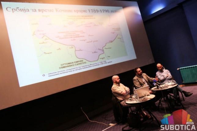 Održana istorijska tribina povodom Dana državnosti