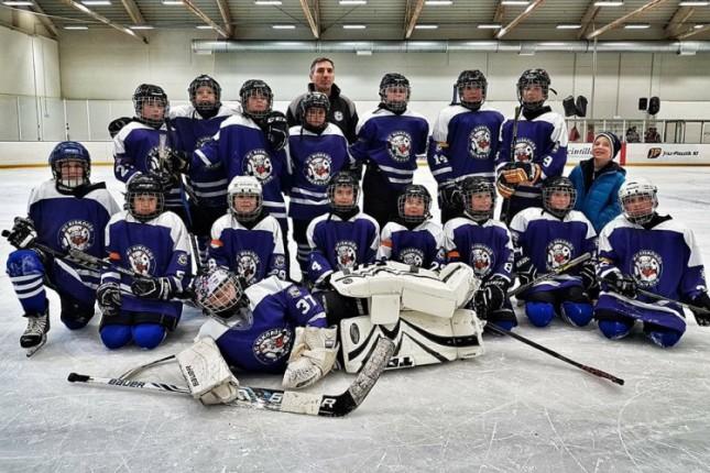 Novi nastupi hokejaša Spartaka na turnirima u Subotici i Mađarskoj