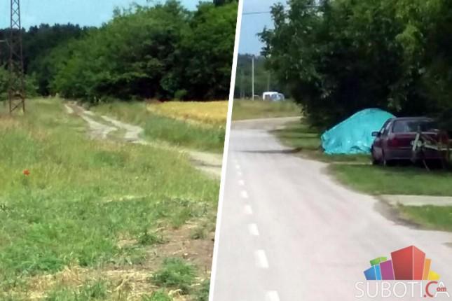 Turski državljanin izboden na Paliću