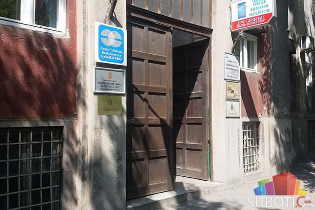 Od danas Radio Subotica za 40.000 evra