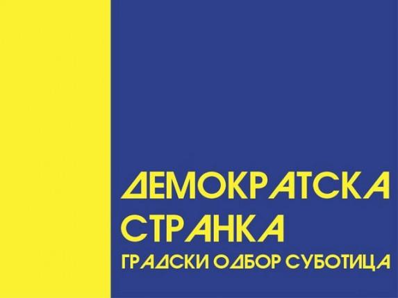 GrO DS: Čestitamo novom predsedniku GrO SVM-a
