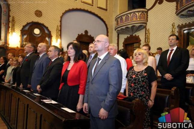 Potpisan Memorandum o osnivanju lektorata za hrvatski jezik i književnost