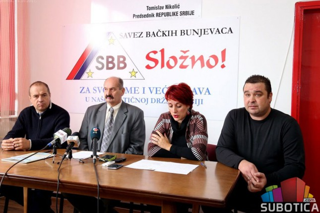 Bunjevci traže dijalog sa Hrvatima