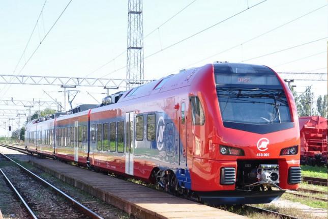 """Od 19. juna kreće voz """"Panonija"""" na relaciji Subotica - Bar"""