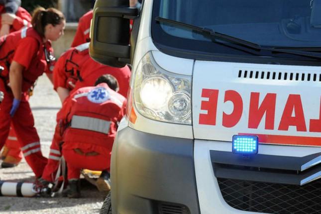 Pacijent završio u policiji, a tehničar u Hitnoj