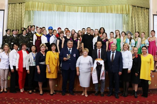 Predstavnici Politehničke i Ekonomske škole boravili u Rusiji
