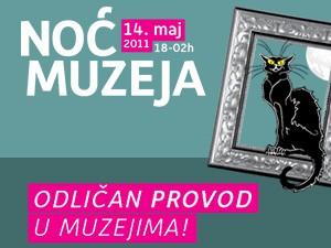 Noć muzeja u Subotici 14. maja