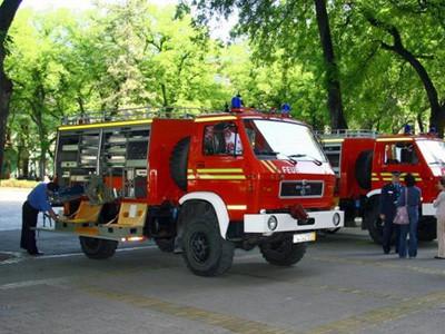 Sve manje vatrogasaca gasi sve više požara