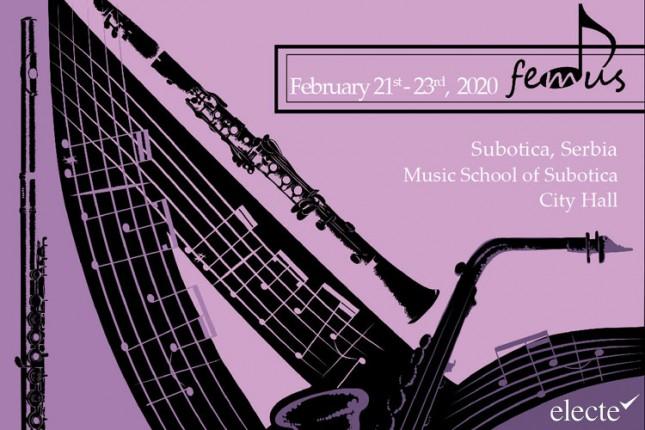 Festival FEMUS otvara Koncertnu sezonu u Subotici
