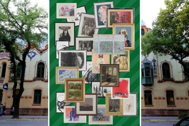 Rotari klub organizuje humanitarnu aukciju umetničkih slika