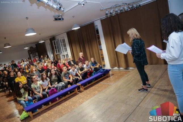 Kulturnim programom obeležene tri decenije bez Danila Kiša
