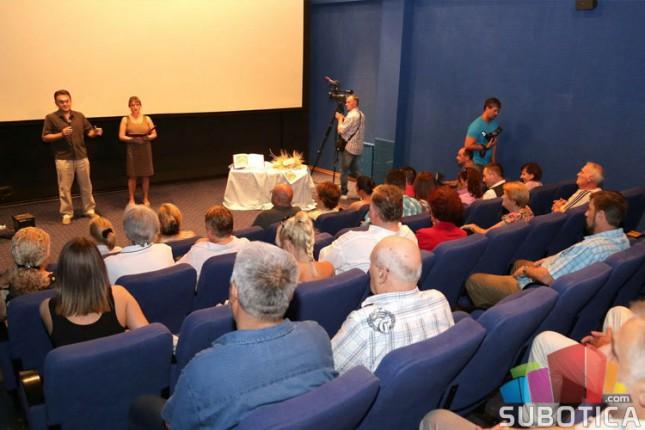 """Održana promocija filma """"Od alternative do slobodnog kraljevskog grada"""""""