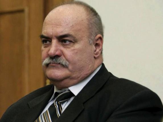 Uhapšeni Jožef Kasa, Peđa Mališanović i Zoran Malešević