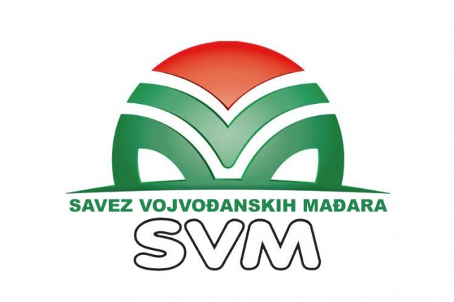 Reagovanje SVM na obraćanje javnosti Lasla Varge
