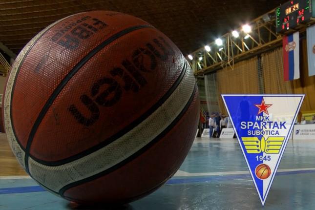Košarka: Spartak u nedelju dočekuje Mladost