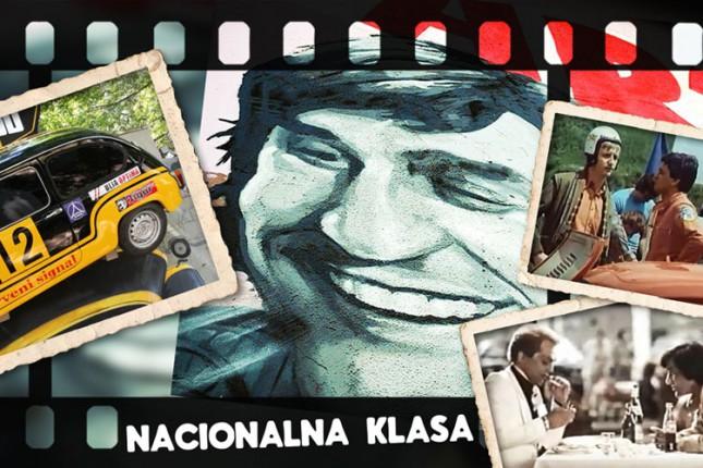 """Projekcija digitalno restauriranog filma """"Nacionalna klasa"""" u petak na Otvorenom univerzitetu"""