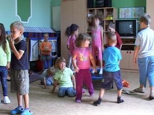Nova učionica u obdaništu Pinokio