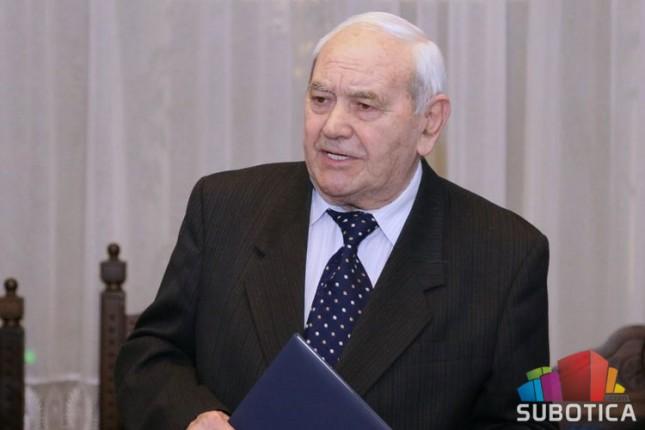 Počasni građanin – Andrija Peić Tukuljac