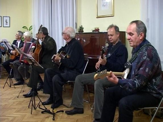 "20 godina Gerontološkog kluba ""Centar 2"""