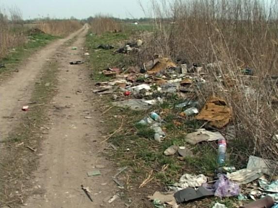 Srbija se čisti od otpada 09. juna