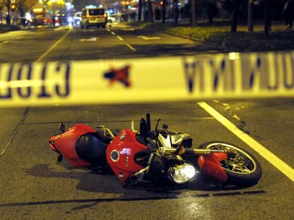 Saobraćajna nesreća sa smrtnim ishodom