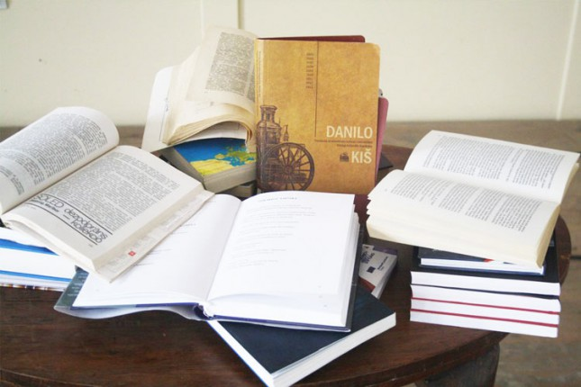 Takmičenje u pisanju povodom rođendana Danila Kiša