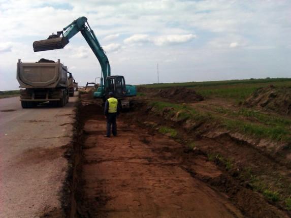 Uskoro radovi na asfaltiranju Y kraka
