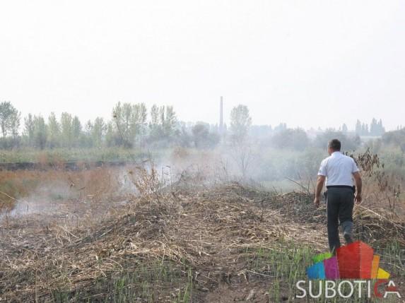 Dve nedelje od požara u Interkordu