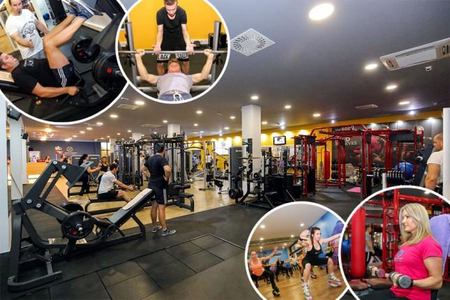 "Klub ""Bravo body gym & fitness"" otvorio vrata sugrađanima"