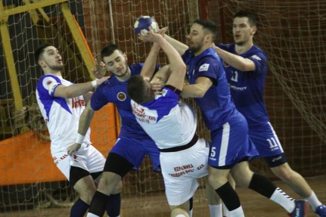 Rukomet: Spartak savladao Jugović (33:24)